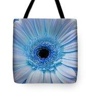 Cheeriest Blue Tote Bag