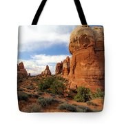 Chesler Park Tote Bag