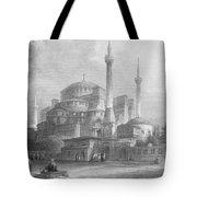 Constantinople: St. Sophia Tote Bag