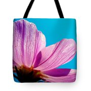 Cosmia Flower Tote Bag