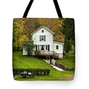 Country Living Tote Bag