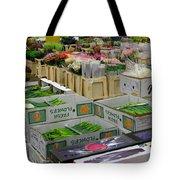 Covent Garden Flower Market Tote Bag