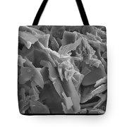 Crack Cocaine, Sem Tote Bag by Ted Kinsman