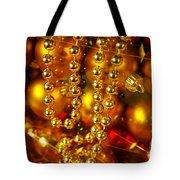 Crhistmas Decorations Tote Bag