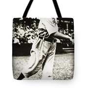 Cy Young (1867-1955) Tote Bag