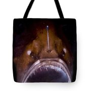 Deep Sea Angler Tote Bag