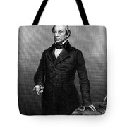 Edward Everett (1794-1865) Tote Bag by Granger