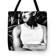 Eugene Gladstone Oneill Tote Bag