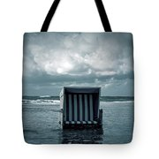 Flood Tote Bag by Joana Kruse