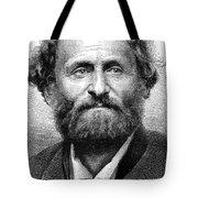 Frederick Gerstaecker Tote Bag