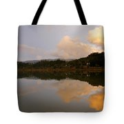 Furnas Lake Tote Bag
