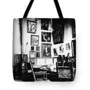 Gertrude Stein (1874-1946) Tote Bag