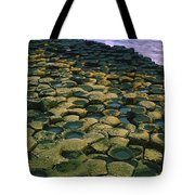Giants Causeway, Co Antrim, Ireland Tote Bag