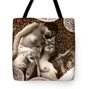 Goddesses Tote Bag