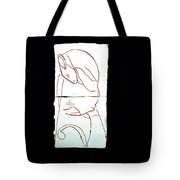 Good Shepherd Tote Bag
