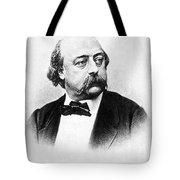 Gustave Flaubert (1821-1880) Tote Bag