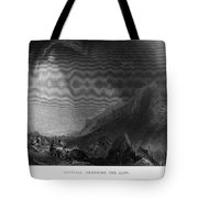 Hannibal (247-183 B.c.) Tote Bag