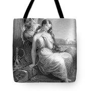 Harem Tote Bag by Granger