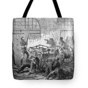 Harpers Ferry, 1859 Tote Bag
