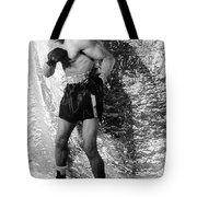 Henry Armstrong (1912-1988) Tote Bag