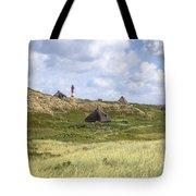 Hoernum - Sylt Tote Bag