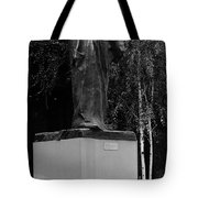 Honore De Balzac (1799-1850) Tote Bag by Granger