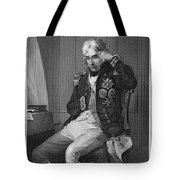 Horatio Nelson (1758-1805) Tote Bag