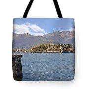 Isola Bella Tote Bag by Joana Kruse