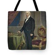 James Buchanan (1791-1868) Tote Bag