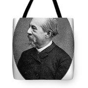 Jos� Zorrilla Y Moral Tote Bag by Granger