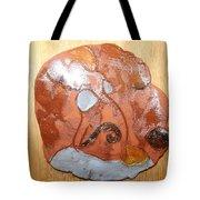 Kernel - Tile Tote Bag