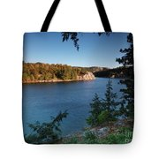 Killarney Provincial Park Tote Bag