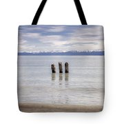 Lake Constance Tote Bag