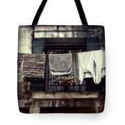 Laundry Tote Bag by Joana Kruse