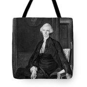 Laurence Sterne (1713-1768) Tote Bag