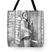 Longfellow: Standish Tote Bag
