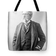 Mathew Brady, Father Of Photojournalism Tote Bag
