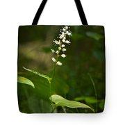 May Lily Tote Bag
