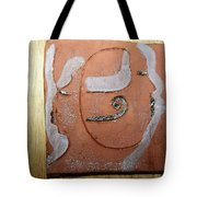 Mirrors - Tile Tote Bag