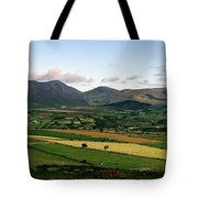 Mourne Mountains, Co. Down, Ireland Tote Bag