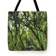 Native Bush Tote Bag