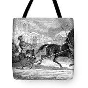 Nicholas I (1796-1855) Tote Bag