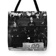 Olympic Games 1948 Tote Bag