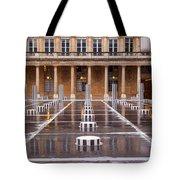 Palais Royal Tote Bag