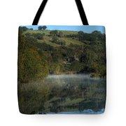 Parc Cwm Darran Tote Bag