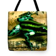 Pasco Poison Frog Tote Bag