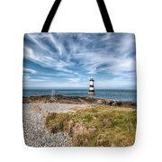 Penmon Point Tote Bag