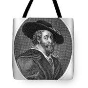 Peter Paul Rubens Tote Bag