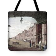 Philadelphia: High Street Tote Bag