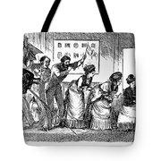 Photography, 1876 Tote Bag